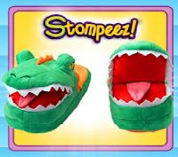 trex stompies
