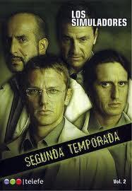 Los simuladores Temporada 2 (2003) Online