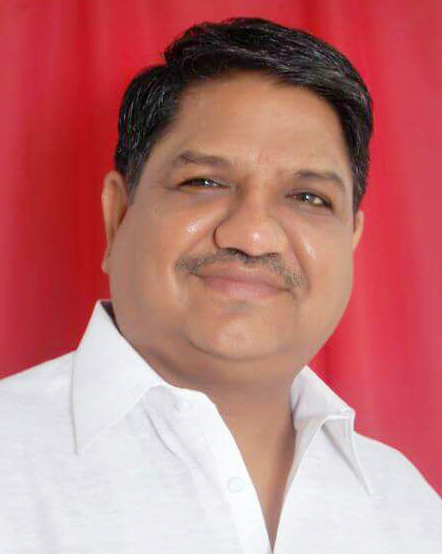 Minister has given only for the sum insured of the farmers of Tigaon Assembly, only the trust: Umesh Bhati