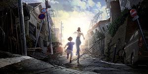 تقرير اونا Nihon Chinbotsu 2020 (غرق اليابان 2020)