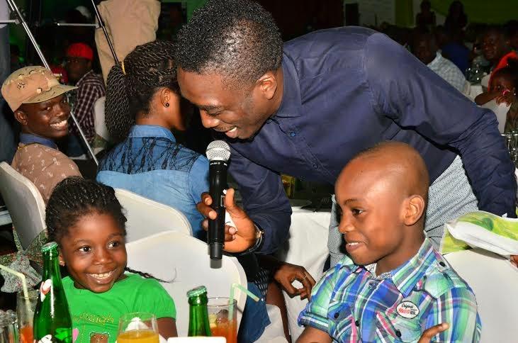 12 The CloseUp Naija Herbal Gel Launch Event