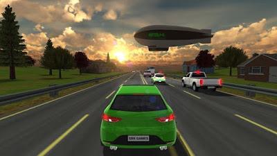 لعبة Racing Limits مكركة، لعبة Racing Limits مود فري شوبينغ, لعبة Racing Limits كاملة للأندرويد