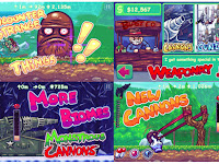 Super Toss The Turtle MOD Unlimited Money v1.171.22 APK Terbaru