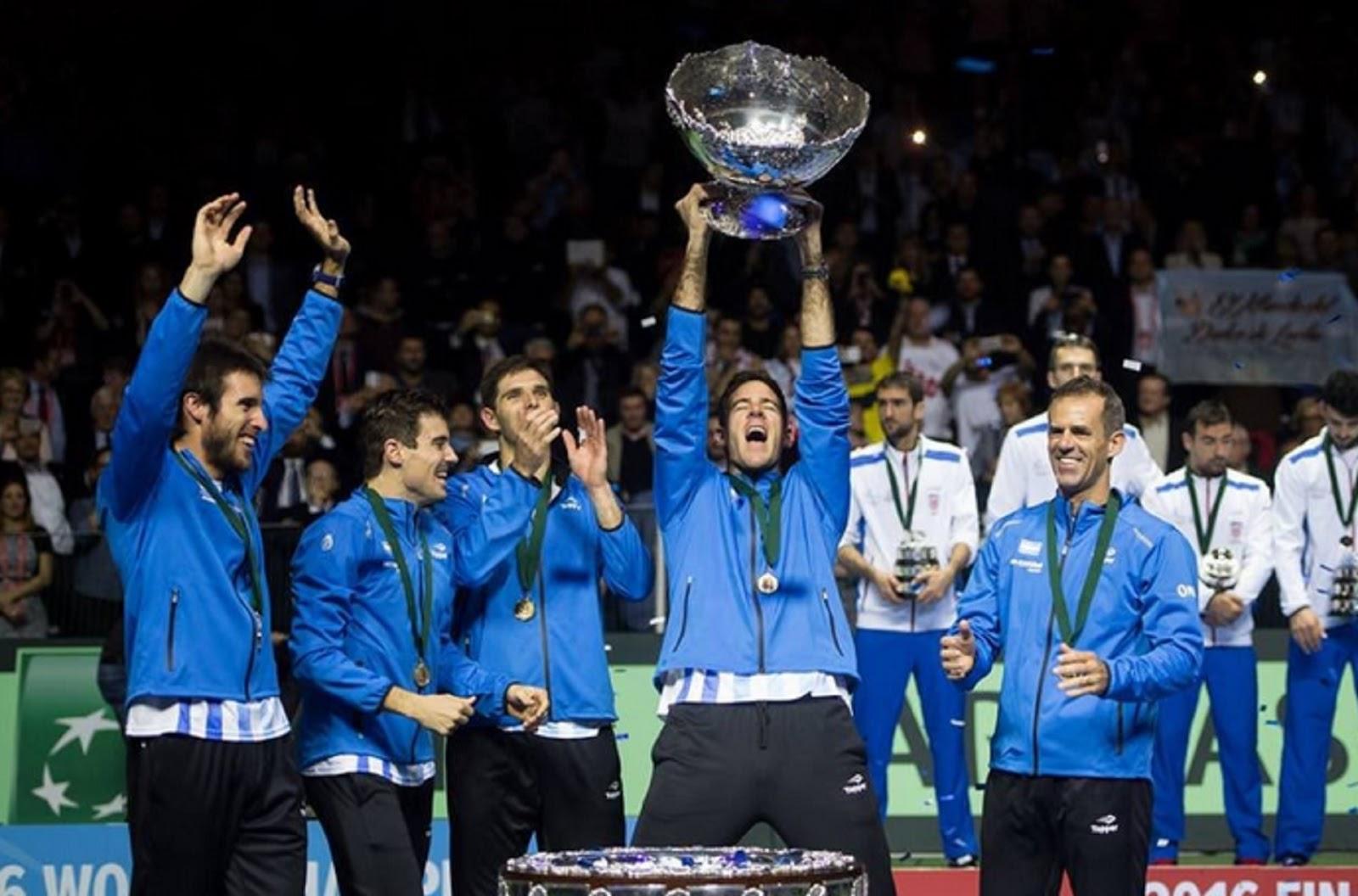 ARGENTINA DAVIS CUP CHAMPIONS 3
