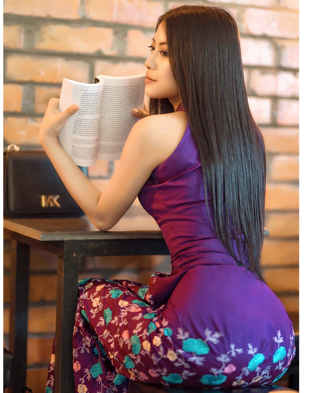 Myanmar Model Girl in 2020 | Gorgeous women, Burmese girls