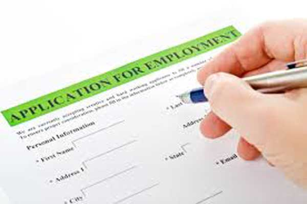 Free Job Application Letter Writing Tips For Employment