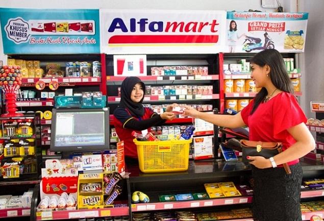 Biografi Dan Profil Djoko Susanto Pemilik Jaringan Minimarket Alfamart Berita Aplikasi Android