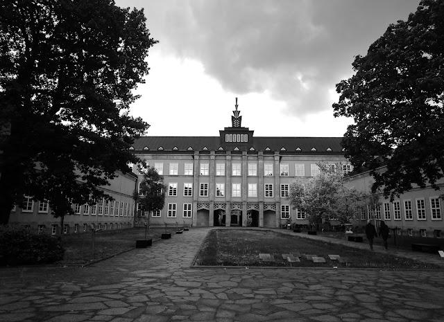 Leipzig Grassi Museum