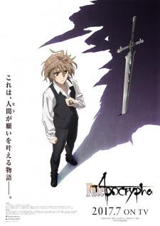 Download Fate/Apocrypha Episode 02 Sub Indo