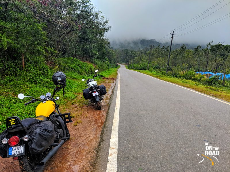 Best Monsoon Experiences in Goa