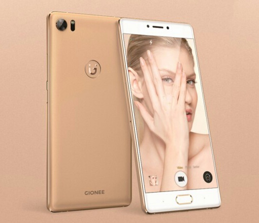 MWC 2016: Gionee S8 Makes Entry, Boasts 3D Touch Display and Full Metal Body