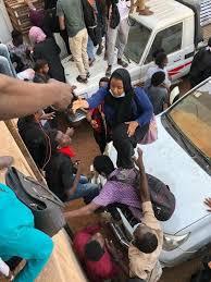 الثورة في السودان