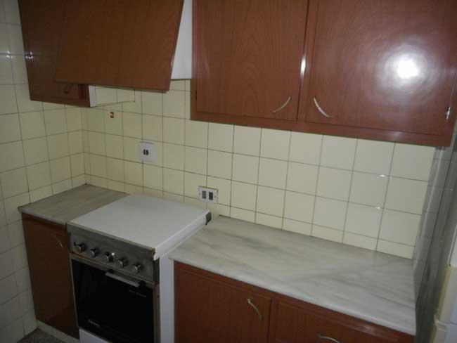 piso en venta castellon calle de ciscar cocina