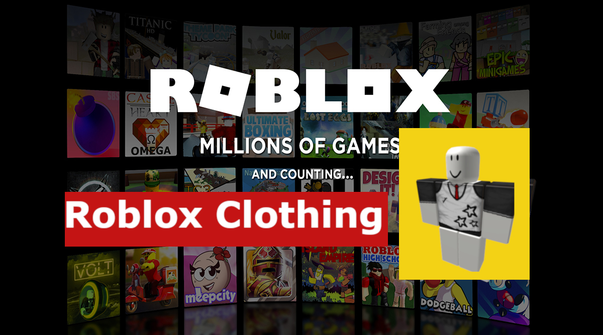 How To Create A Shirt On Roblox 2018 No Bc