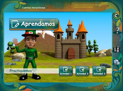 http://ceiploreto.es/sugerencias/ecuador/lengua/3_cuentos_maravillosos/index.html