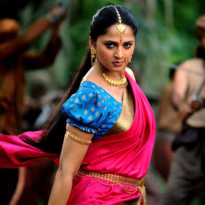 Famous Anushka Shetty HD Wallpapers Pics