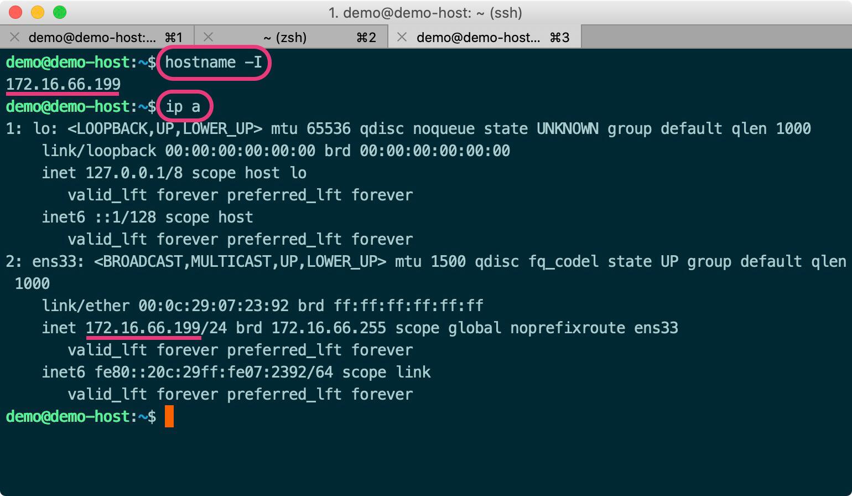 netplan設定IP - 由DHCP變成固定IP