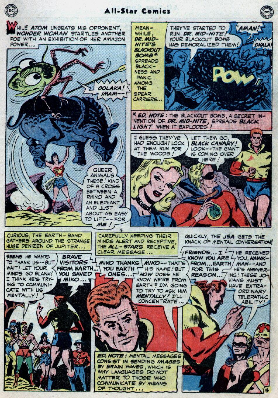 Read online All-Star Comics comic -  Issue #55 - 17