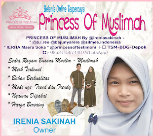 Princess of Muslimah