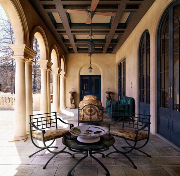 Antique Mediterranean Homes Interior Design Architecture: Home Design, Interior Design And Architecture Ideas