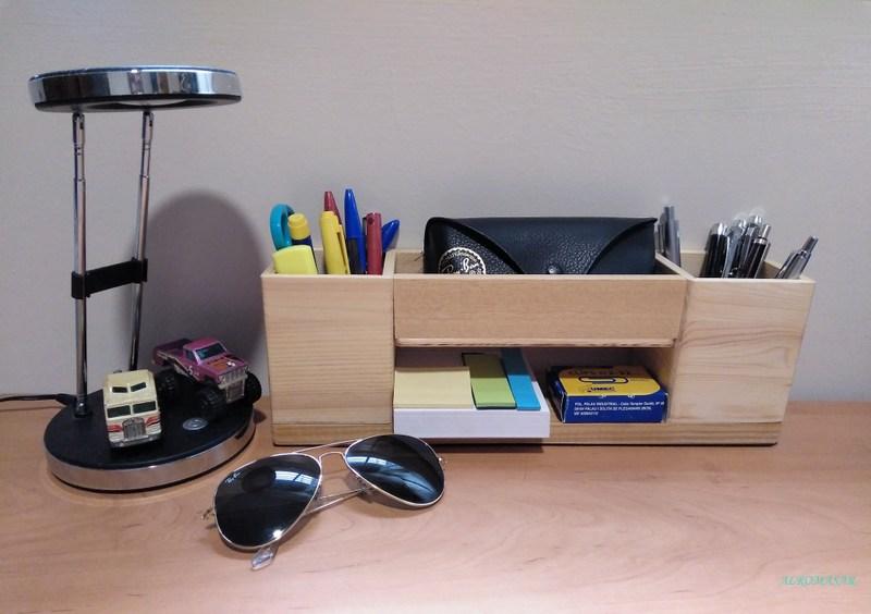 Alromasar organizador de escritorio para c sar - Organizador de escritorio ...