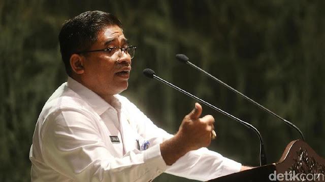Plt Gubernur DKI: PNS Ikut Demo Ahok 4 November akan Dipecat !
