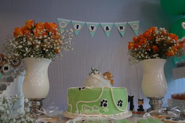festa gatinhos
