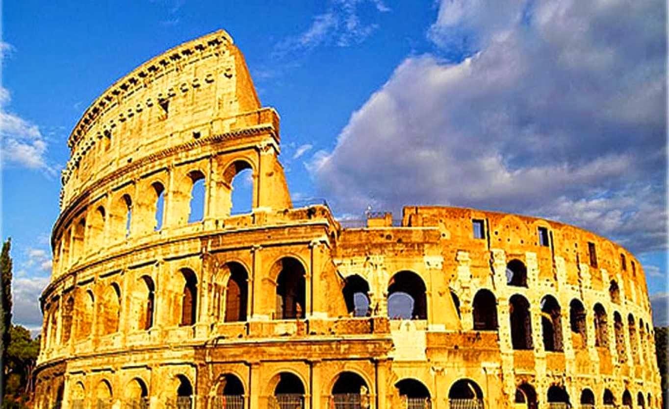 Capacidad en Roma