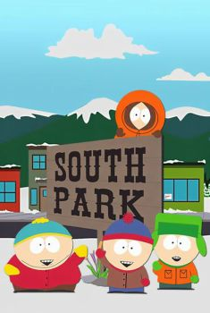 South Park 22ª Temporada Torrent – WEB-DL 720p/1080p Dual Áudio