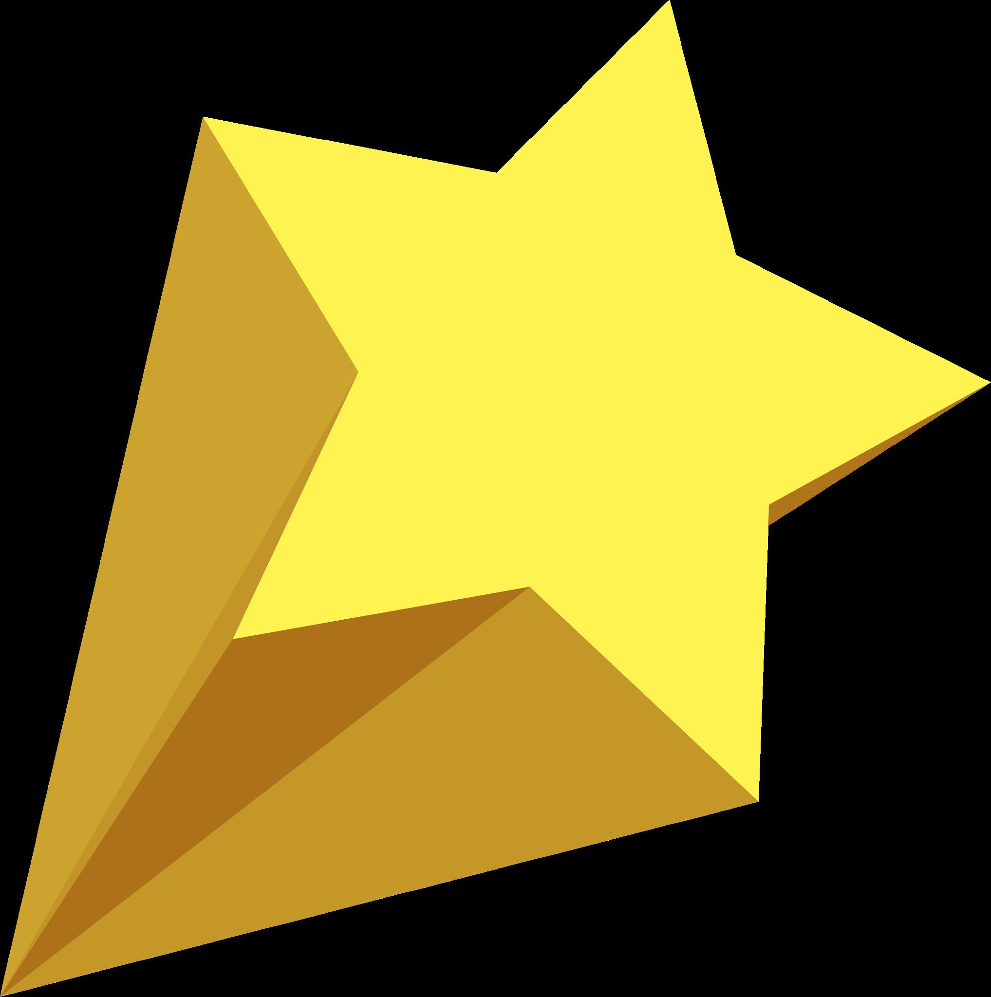 render estrella