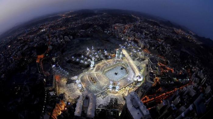 Suasana Makkah dan Madinah Menjelang Datangnya Kiamat