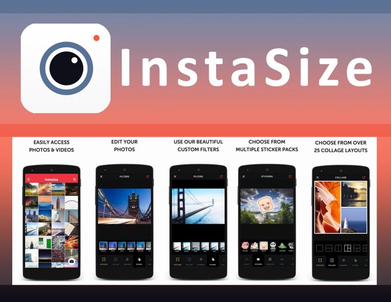 InstaSize Online