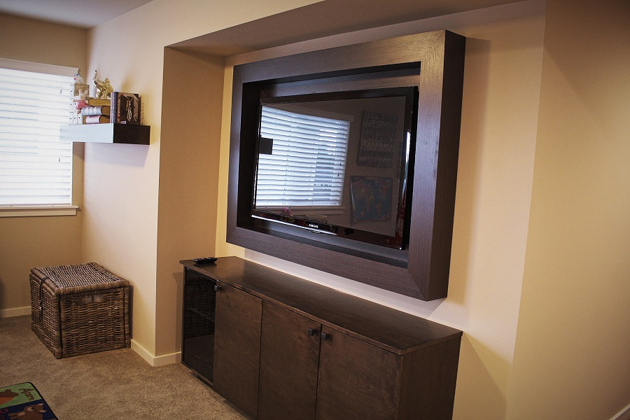 Ash And Walnut LLC Custom Built Ins For Your Home 04 30 16