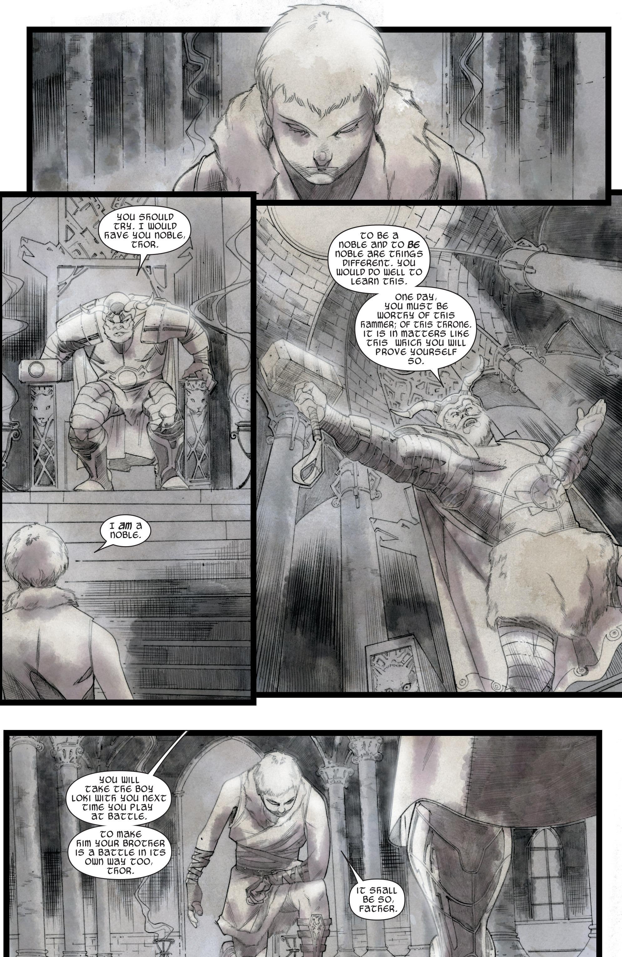 Read online World War Hulks: Spider-Man vs. Thor comic -  Issue #1 - 13