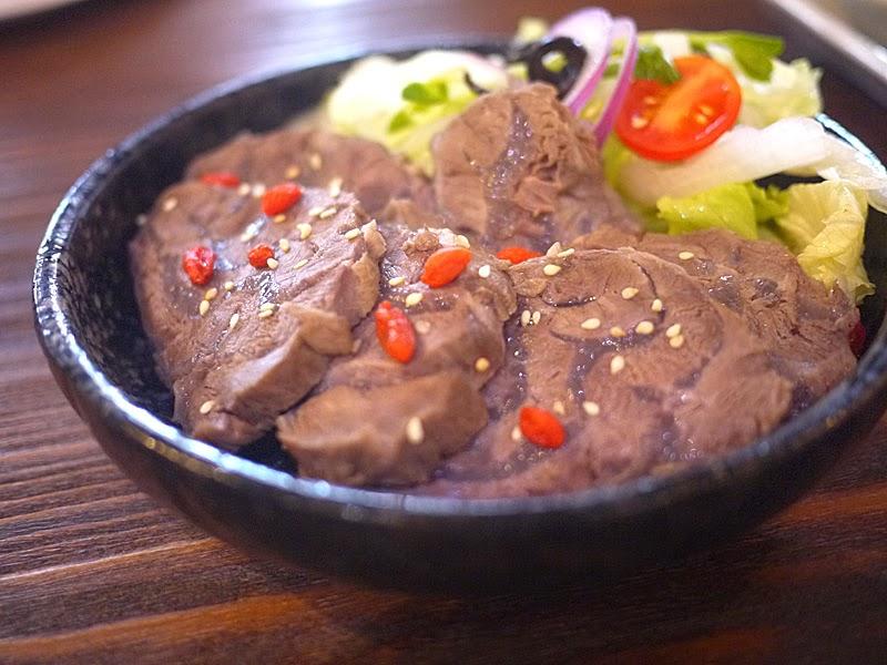 P1220533 - 【熱血採訪】台中尾牙餐廳Offer oh 昨日花卷跨界料理