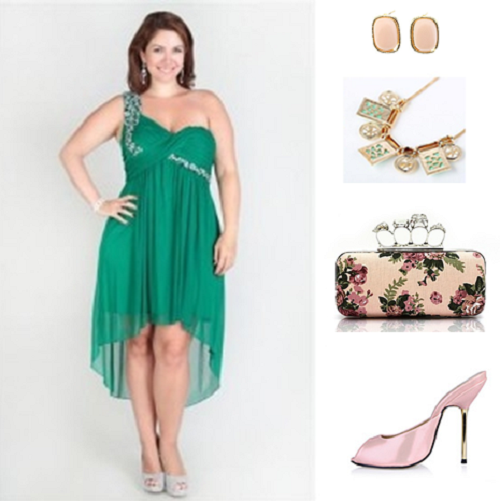 Vintage Inspired Fashion Blog : 7 Body Flattering Plus Size ...