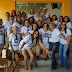 O Arraiá do Monte Alegre ganha mais alegria com o Encontro de Colegas Cenecistas, comemorando em alto estilo