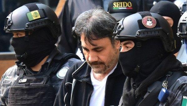 """Dámaso López Núñez, alias """"El Licenciado"""", podría salir libre"""