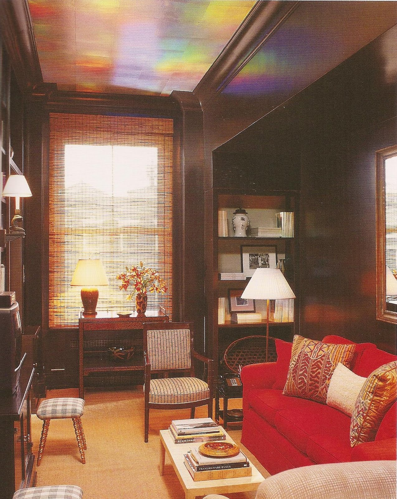Long Narrow Room Design: Language Of Design: Successfully Decorating The Long And