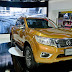Nissan deslumbra en Autoshow 2017 con el regreso de su icónica NP300 Frontier