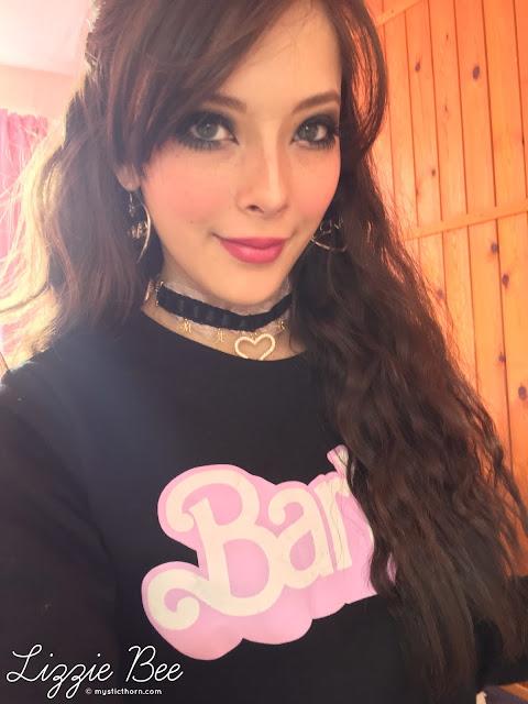 barbie gyaru