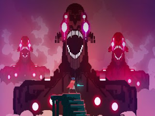 Hyper Light Drifter Game Setup With Crack