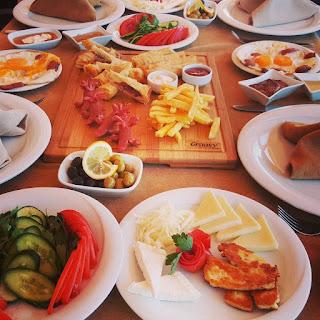 termal kutahya yoncali uygulama oteli kutahya kahvalti cafe restoran menu fiyat