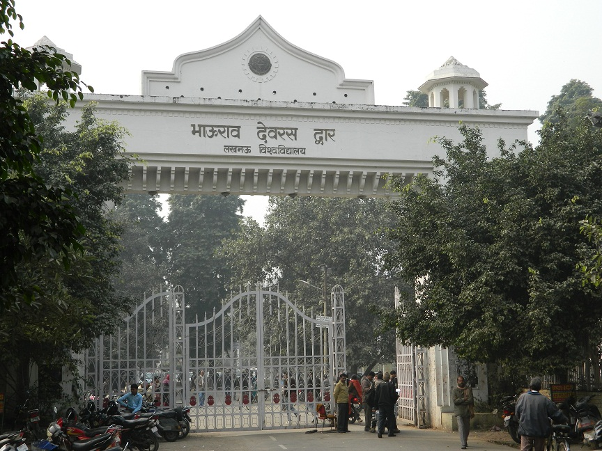 isabella college of lucknow
