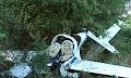 Το χρονικό της συντριβής του αεροσκάφους στη Λάρισα (βίντεο)