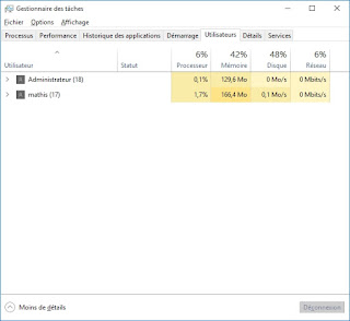 Bureau a distance windows 10 - Activer le bureau a distance windows 7 ...