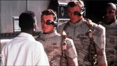 Los Super Soldados de DARPA