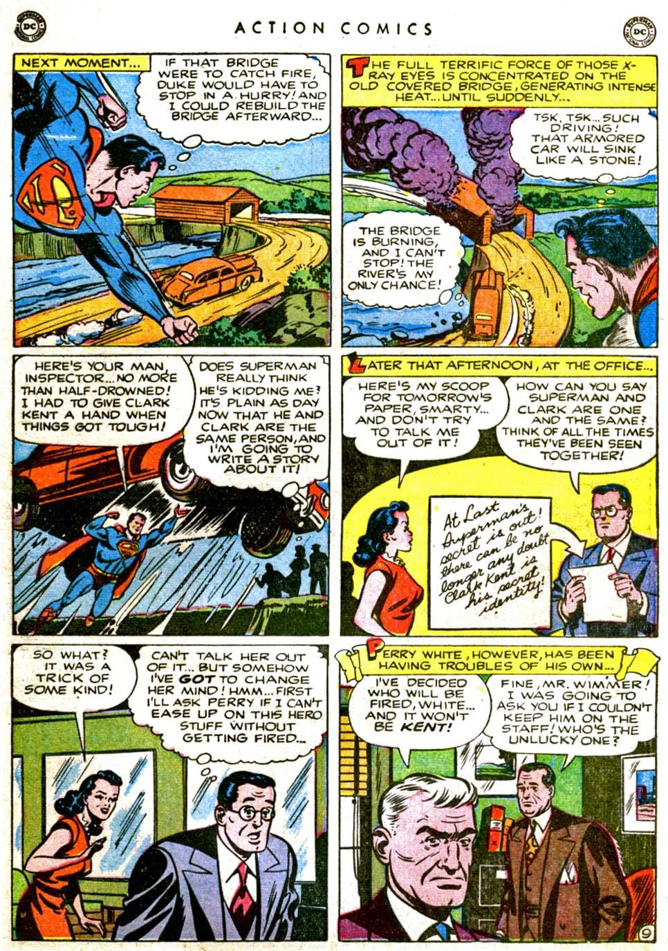Action Comics (1938) 139 Page 10