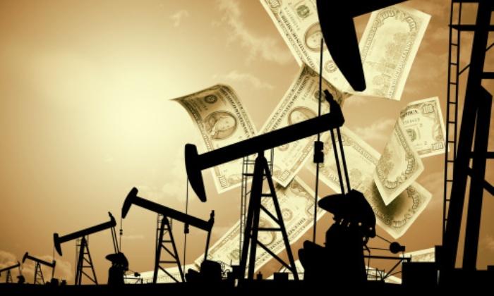 Resultado de imagen para petróleo y dólares