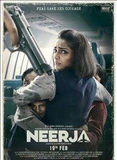 Neerja (2016) Mp3 songs songspk